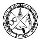 Ingham County Logo