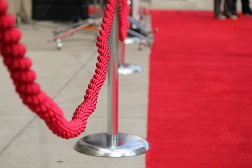 Red Carpet - web